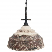 LAMPA SUFITOWA ANTIQUE VINTAGE
